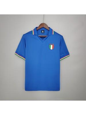 Maillot Italie 1982 Retro