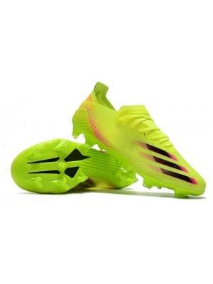 Adidas X Ghosted .1 FG
