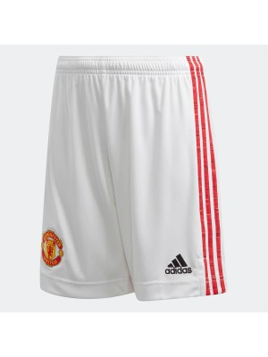 Shorts Manchester United Domicile 2020-2021