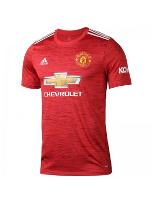 Maillot Manchester United Domicile 2020/2021