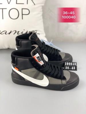 Nike Blazer Mid - 002
