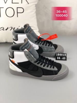 Nike Blazer Mid - 003