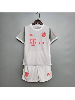 Maillot Bayern Munich Exterier 2020/2021 Enfant
