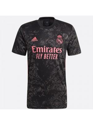 Maillot Real Madrid Third 2020/2021