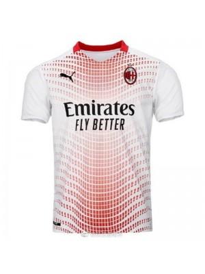 Maillot AC Milan Exterieur 2020/2021