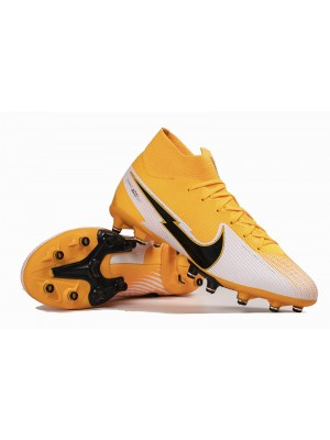 "Mercurial Superfly 7 Elite AG ""New Lights"""
