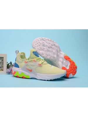 Nike Air Presto React - 001