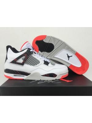 """Air Jordan 4 """"Hot Lava"""""""
