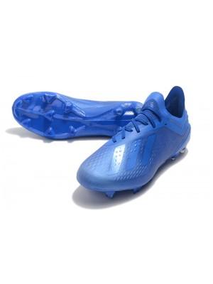 Adidas X 18.1 FG - 004