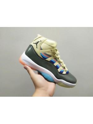 Air Jordan 11 - 009