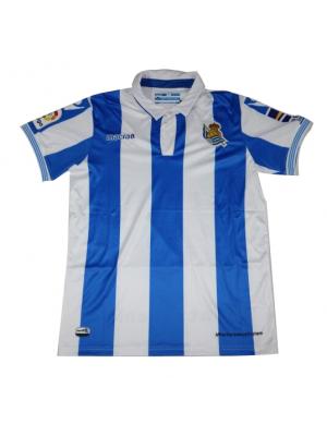 Camiseta Real Sociedad Primera Equipacion 2018/2019