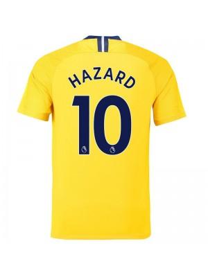 Camiseta De Chelsea 2a Equipacion 2018/2019 HAZARD 10