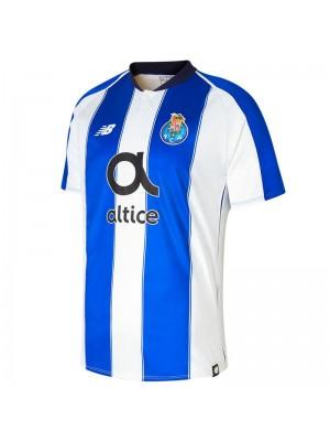 Camiseta Oporto FC 1a Equipacion 2018/2019