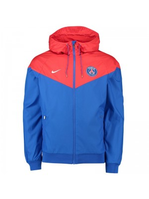 2018/2019 Paris Saint Germain Cazadora Azul
