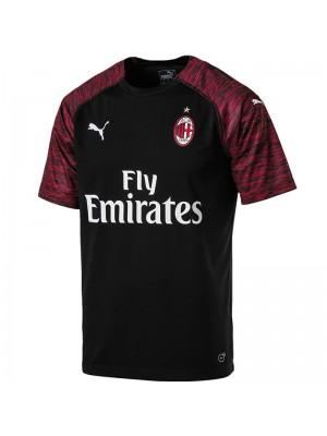 Camiseta AC Milan 3a Equipacion 2018/2019