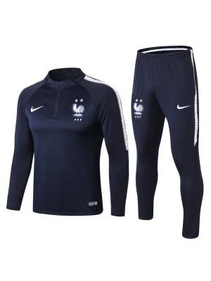 Chándal Del Francia 2018 Azul