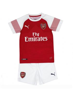 Camiseta Arsenal Primera Equipacion 2018 2019 Niños f37c01ac7117e