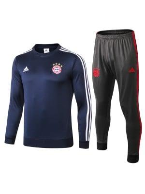 Chándal Bayern Munich 2018/2019 Azul