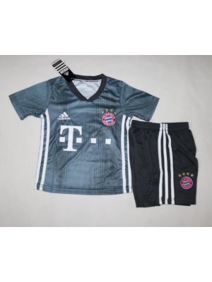 Camista Bayern Munich 3a Equipacion 2018/2019 Niños