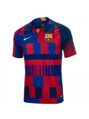 Camisetas de 20º Aniversario del FC Barcelona