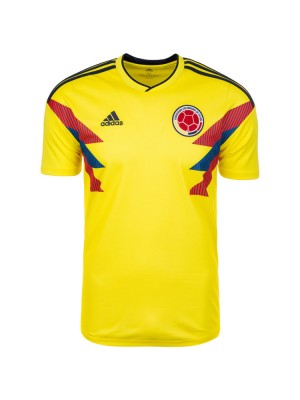 Camiseta del Colombia 1a Eq 2018