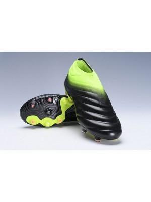 Copa 19+ FG Negro Verde